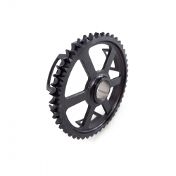 Tutto Lambretta LI, SX, TV, DL & GP 46 Tooth Stratos Sprocket