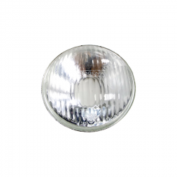 Scootopia Lambretta D & LD Headlamp Glass & Reflector
