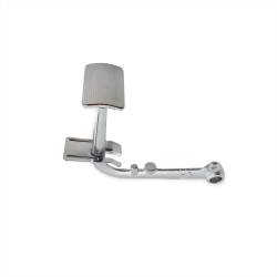 Scootopia Lambretta Series 2 LI, TV Rear Brake Pedal