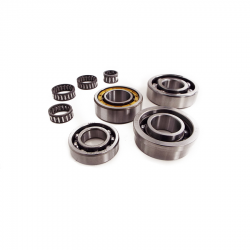 Scootopia Lambretta LI/SX/TV Engine Bearing Kit