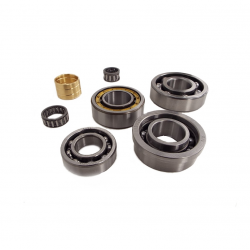 Scootopia Lambretta DL & GP Engine bearing Kit