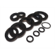 Scootopia Lambretta Oil Seal Set