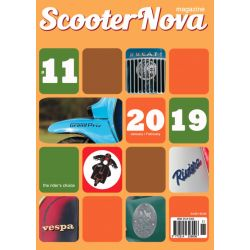 ScooterNova Magazine Vol 9