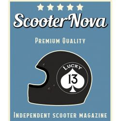 ScooterNova Magazine Vol 13