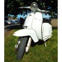 Lambretta TV200 Series 3