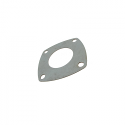 Scootopia Lambretta Thin Rear Hub Bearing Plate