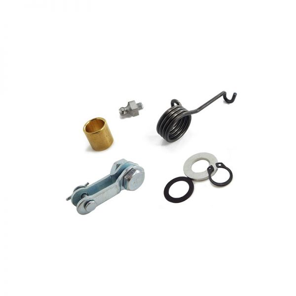 Scootopia Lambretta Series 2,3 & GP Brake Pedal Fixing kit