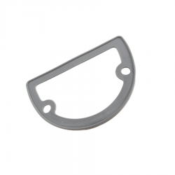 Scootopia Lambretta Series 1 & 2 Grey Air Scoop Gasket