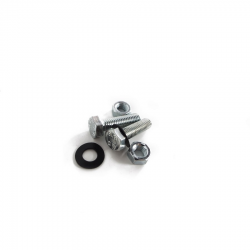 Scootopia Lambretta Series 3 SX, DL & GP Stand Bolt Set (1 Pair)