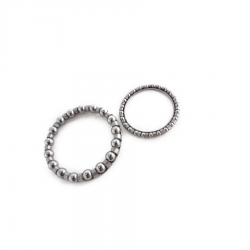 Scootopia Lambretta Top & Bottom Steering Bearing Set (1 Pair)