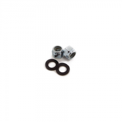 Scootopia Lambretta Bottom Damper Fixing kit (1 Pair)