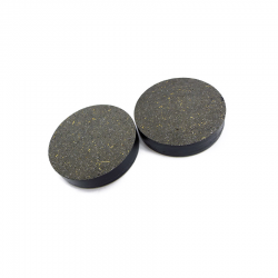 Scootopia Lambretta Easy Fit Sintered Disc Pad Set