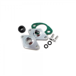 Scootopia Lambretta Standard Top Mag Clamp & Grommet Kit