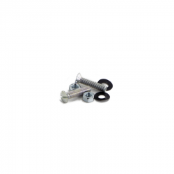 Scootopia Lambretta Bridge Screw Fixing Kit (1 Pair)