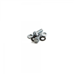 Scootopia Lambretta Series 1 Front Horncast Fixing Kit (1 Pair)